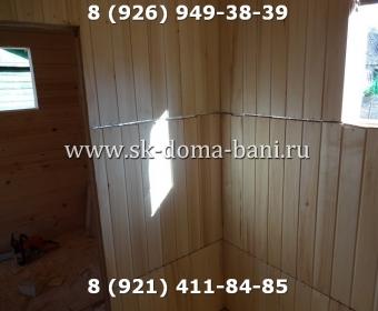 СК-ДОМА-БАНИ 100