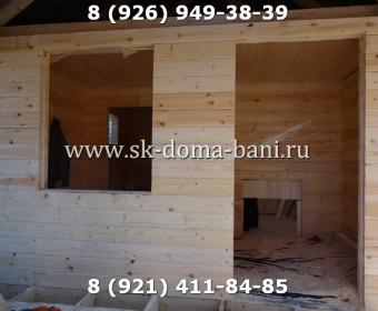 СК-ДОМА-БАНИ 102