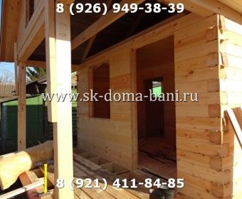 СК-ДОМА-БАНИ 103