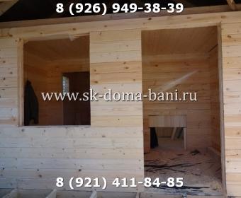 СК-ДОМА-БАНИ 104