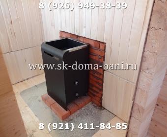 СК-ДОМА-БАНИ 109