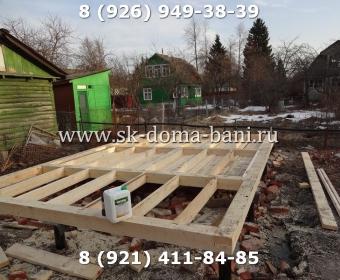 СК-ДОМА-БАНИ 11