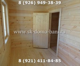 СК-ДОМА-БАНИ 117