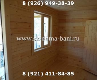 СК-ДОМА-БАНИ 118