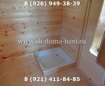 СК-ДОМА-БАНИ 119