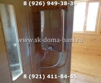 СК-ДОМА-БАНИ 120