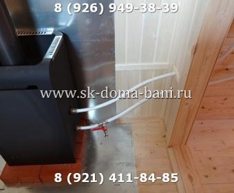 СК-ДОМА-БАНИ 125