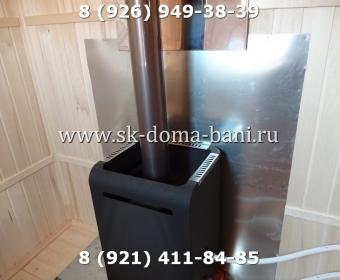 СК-ДОМА-БАНИ 126