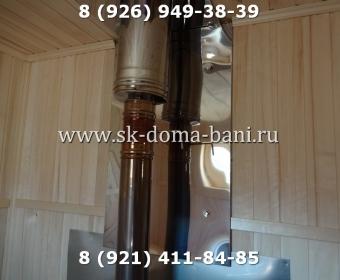 СК-ДОМА-БАНИ 128