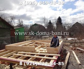 СК-ДОМА-БАНИ 13