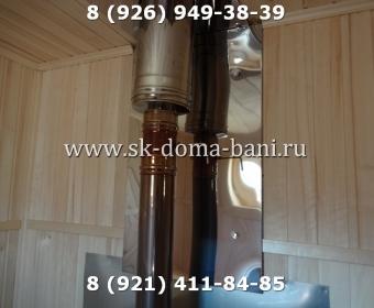 СК-ДОМА-БАНИ 130