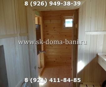 СК-ДОМА-БАНИ 135