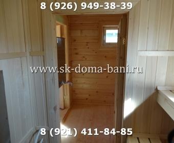 СК-ДОМА-БАНИ 136