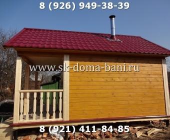 СК-ДОМА-БАНИ 140