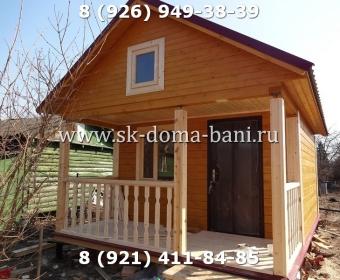 СК-ДОМА-БАНИ 142