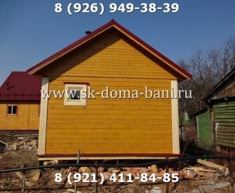СК-ДОМА-БАНИ 143