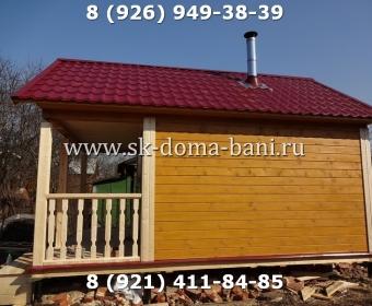 СК-ДОМА-БАНИ 144