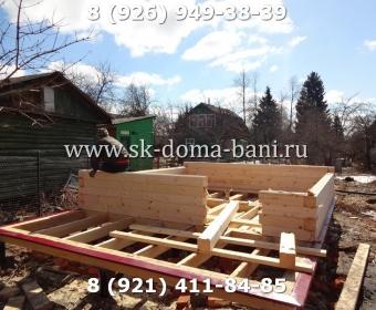 СК-ДОМА-БАНИ 20