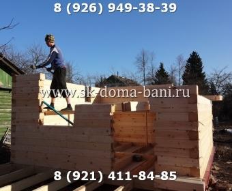 СК-ДОМА-БАНИ 21