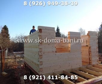 СК-ДОМА-БАНИ 25