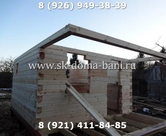 СК-ДОМА-БАНИ 30