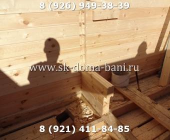 СК-ДОМА-БАНИ 31