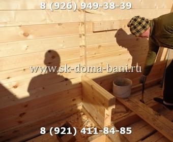 СК-ДОМА-БАНИ 32
