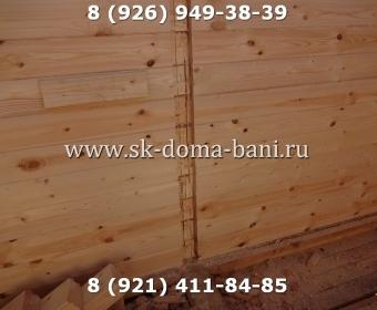 СК-ДОМА-БАНИ 33