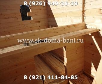 СК-ДОМА-БАНИ 35