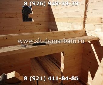 СК-ДОМА-БАНИ 36