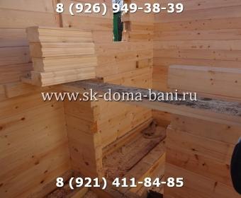 СК-ДОМА-БАНИ 37
