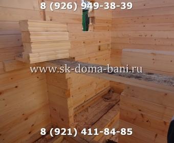 СК-ДОМА-БАНИ 38