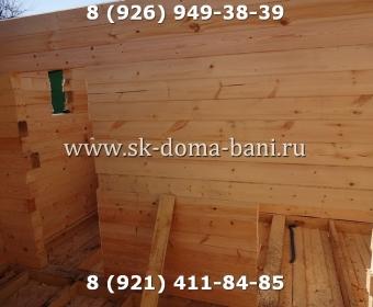 СК-ДОМА-БАНИ 40