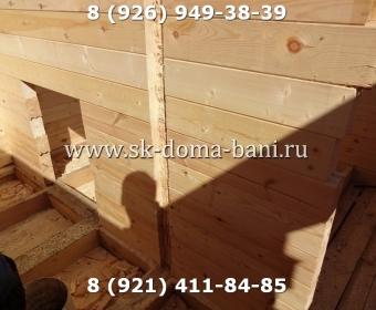 СК-ДОМА-БАНИ 42