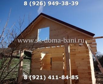 СК-ДОМА-БАНИ 52