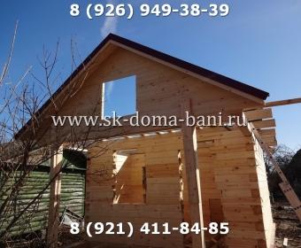 СК-ДОМА-БАНИ 56