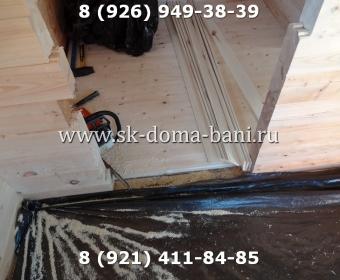 СК-ДОМА-БАНИ 72
