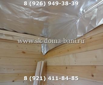 СК-ДОМА-БАНИ 76
