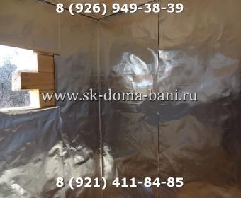 СК-ДОМА-БАНИ 83