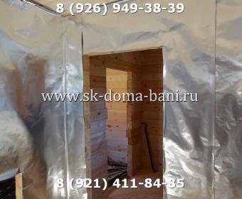 СК-ДОМА-БАНИ 86