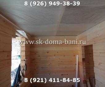 СК-ДОМА-БАНИ 95